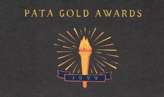 PATA Gold Award 1999 | Ibex Expeditions