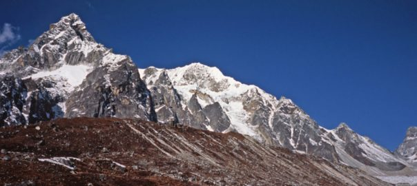 North East Tour - Ibex Expeditions