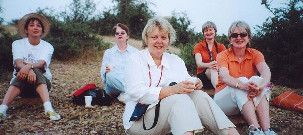 Women Tours and Vacation Travel - Ibex Expeditions