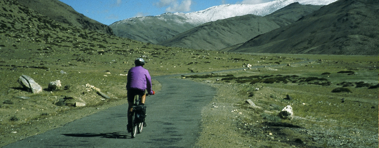 Mountain Biking Tours - Ibex Expeditions