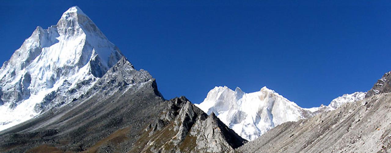 Adventure Tours Uttarakhand - Camping In Uttarakhand | Ibex