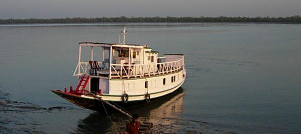 Sundarban National Park Tour - Ibex Expeditions