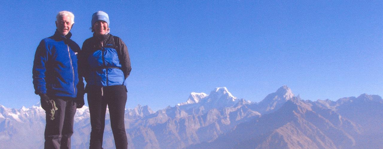 Kuari Pass Trek - Ibex Expeditions