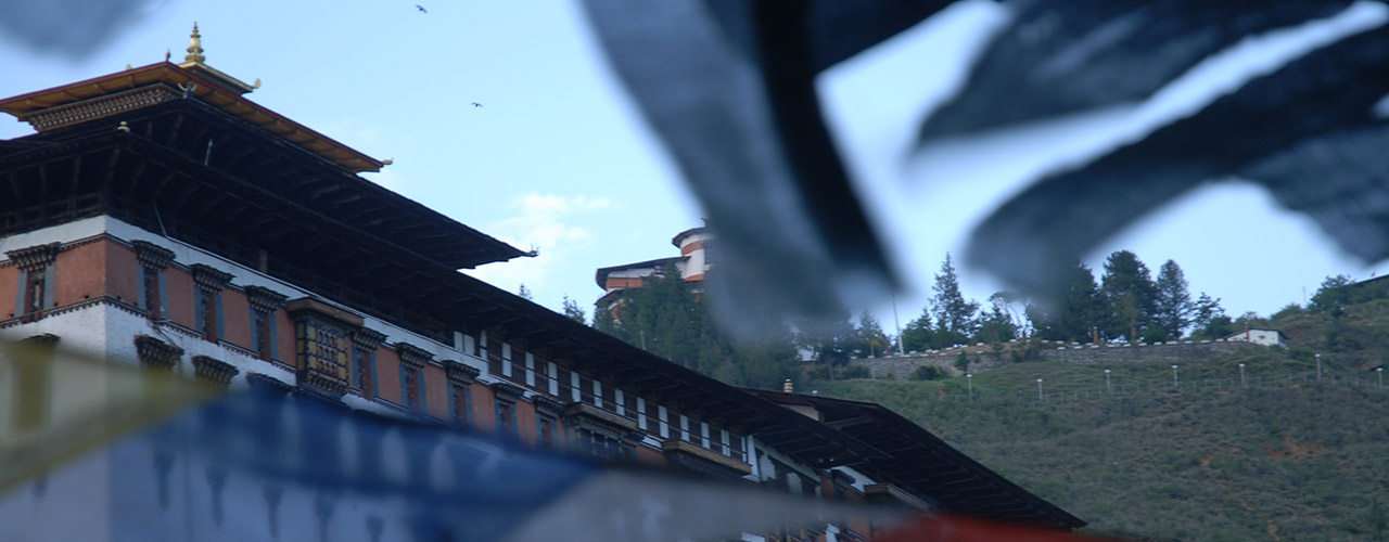 Bhutan Travel - Ibex Expeditions