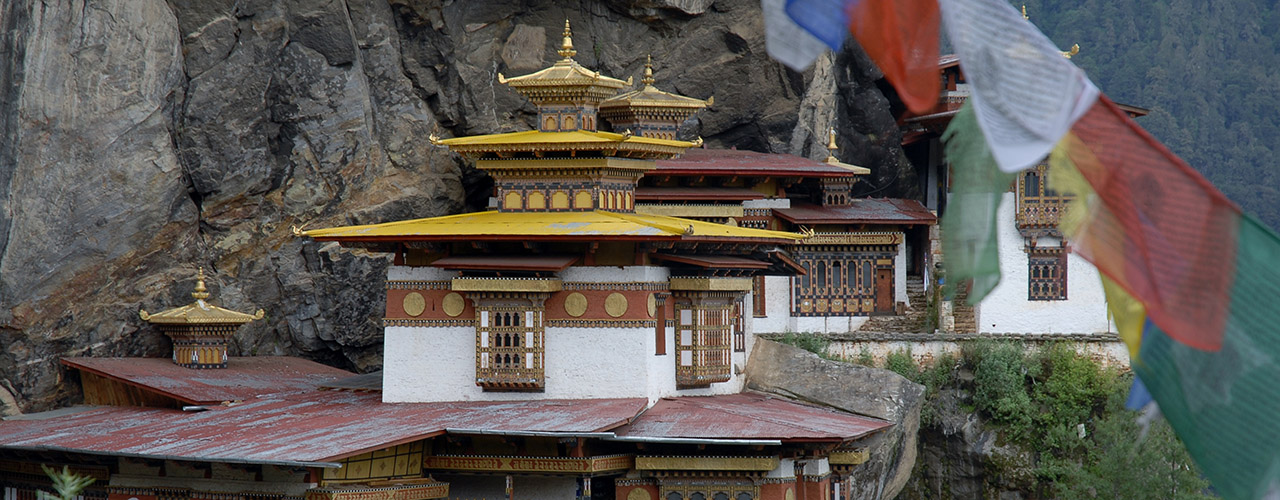 Bhutan Adventure Travel - Ibex Expeditions