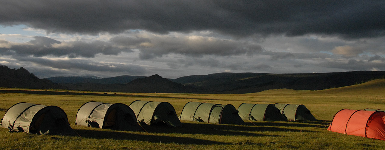 Mongolia Adventure Holiday - Ibex Expeditions