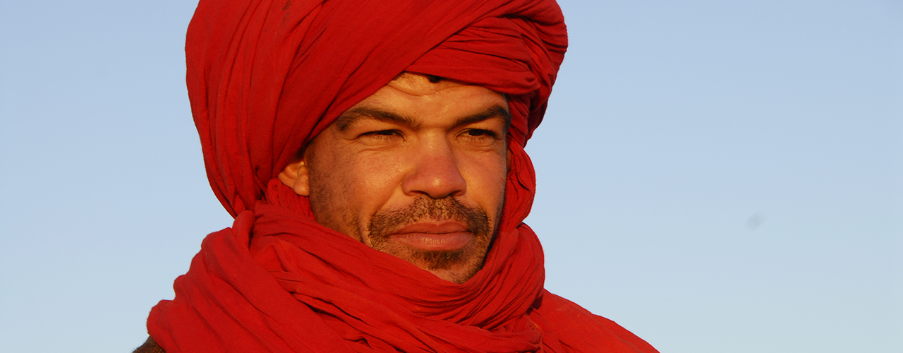 Morocco Travel- Ibex Expeditions