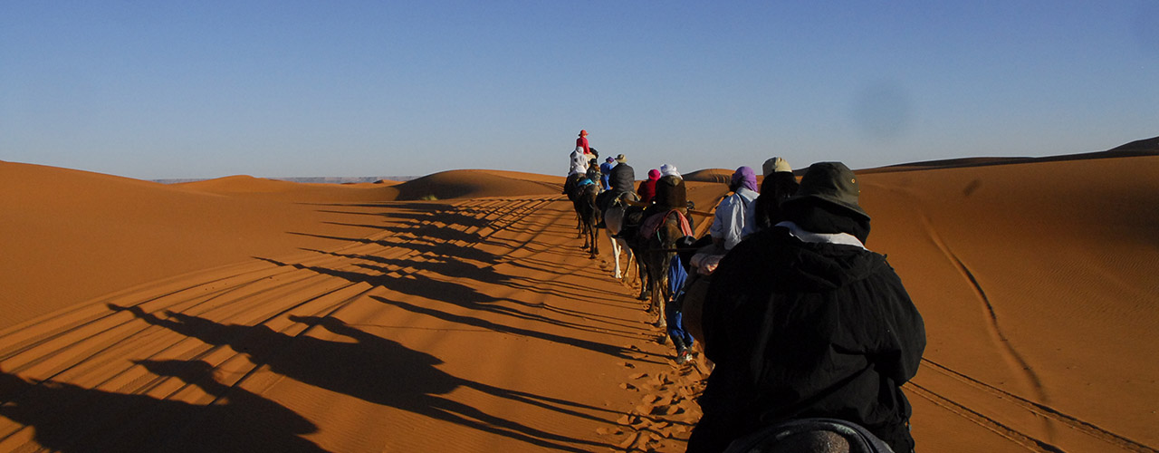 Morocco Holiday Trips- Ibex Expeditions