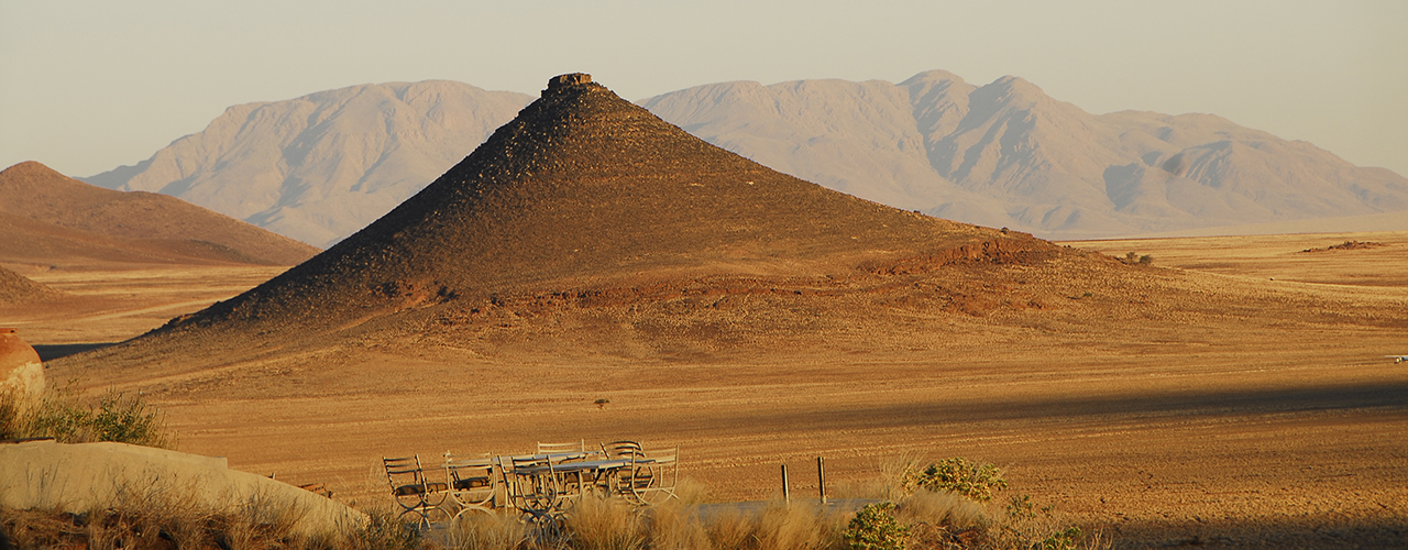 Safari Travel In Namibia - Ibex Expeditions