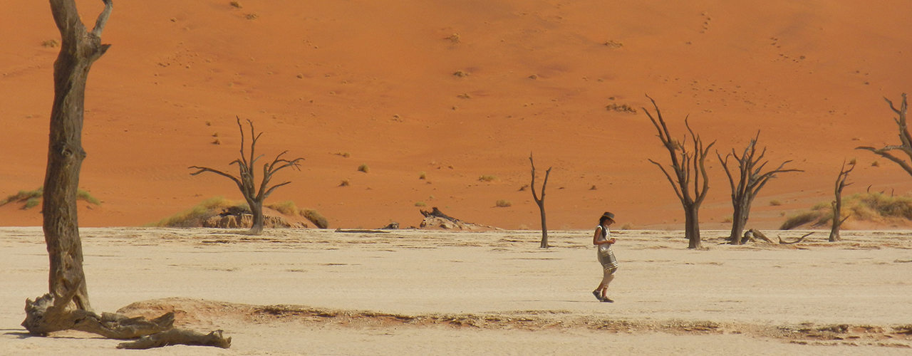 Namibia Vacation - Ibex Expeditions