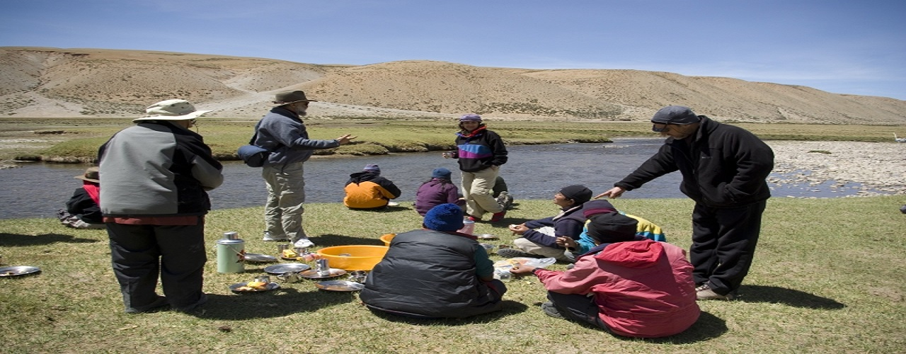 Luxury Tibet Tours- Ibex Expeditions