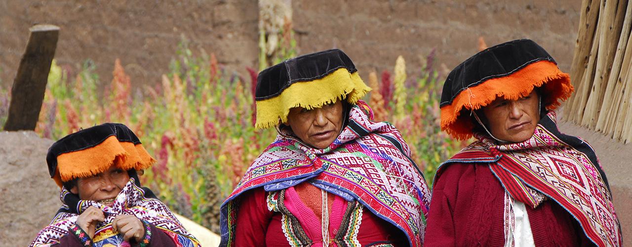 Peru Cultural Tours- Ibex Expeditions