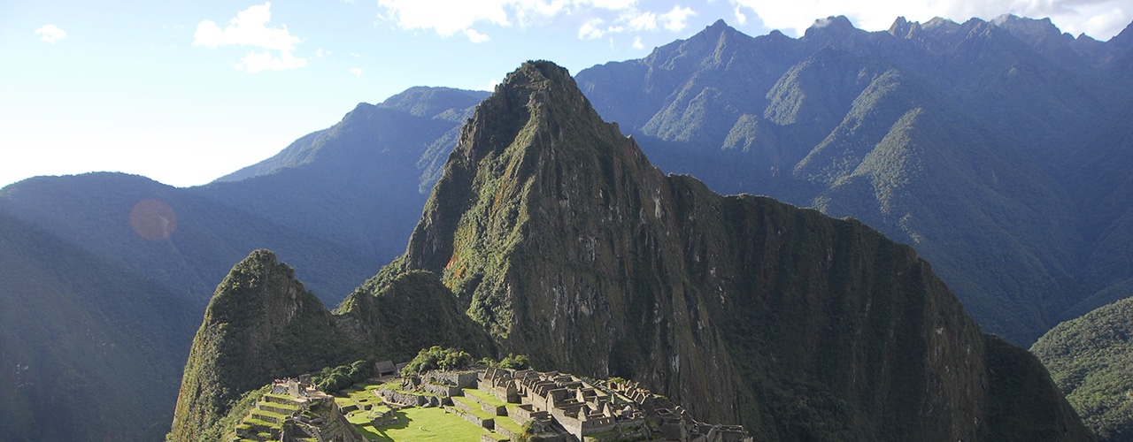 Peru Adventure Tours- Ibex Expeditions