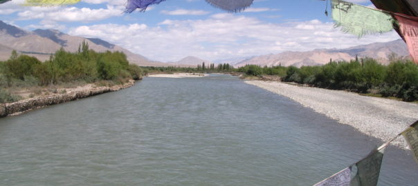 Indus River - Ibex Expeditions