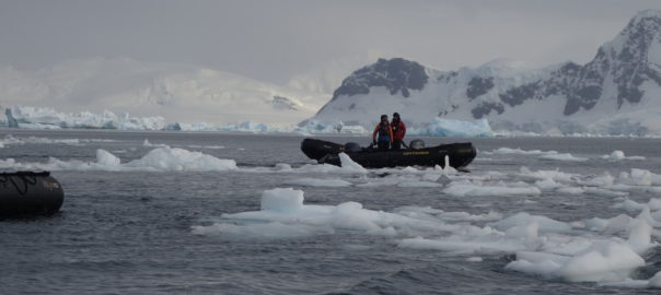 Antarctica Matters - Journey With A Purpose March 2019 - Ibex Expeditions