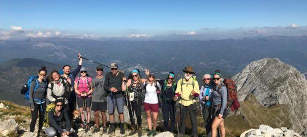 Adventure Travel - Ibex Expeditions