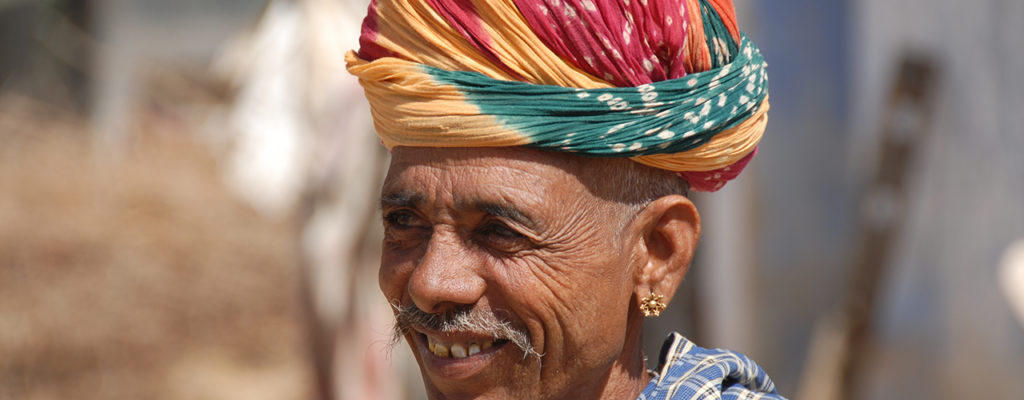 Rajasthan: The Land of Colour - Ibex Expeditions