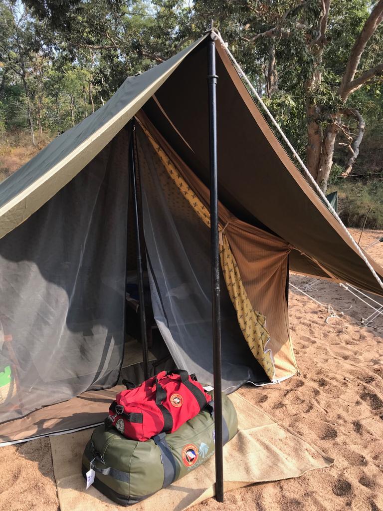 Satpura Tours Camp- Ibex Expeditions