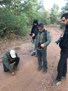 Satpura Jungle Safari- Ibex Expeditions