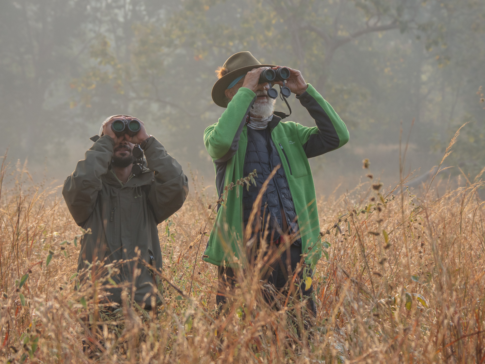 Satpura National Park Tours - Ibex Expeditions