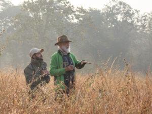 Madhya Pradesh - Walking safari | Ibex Expeditions