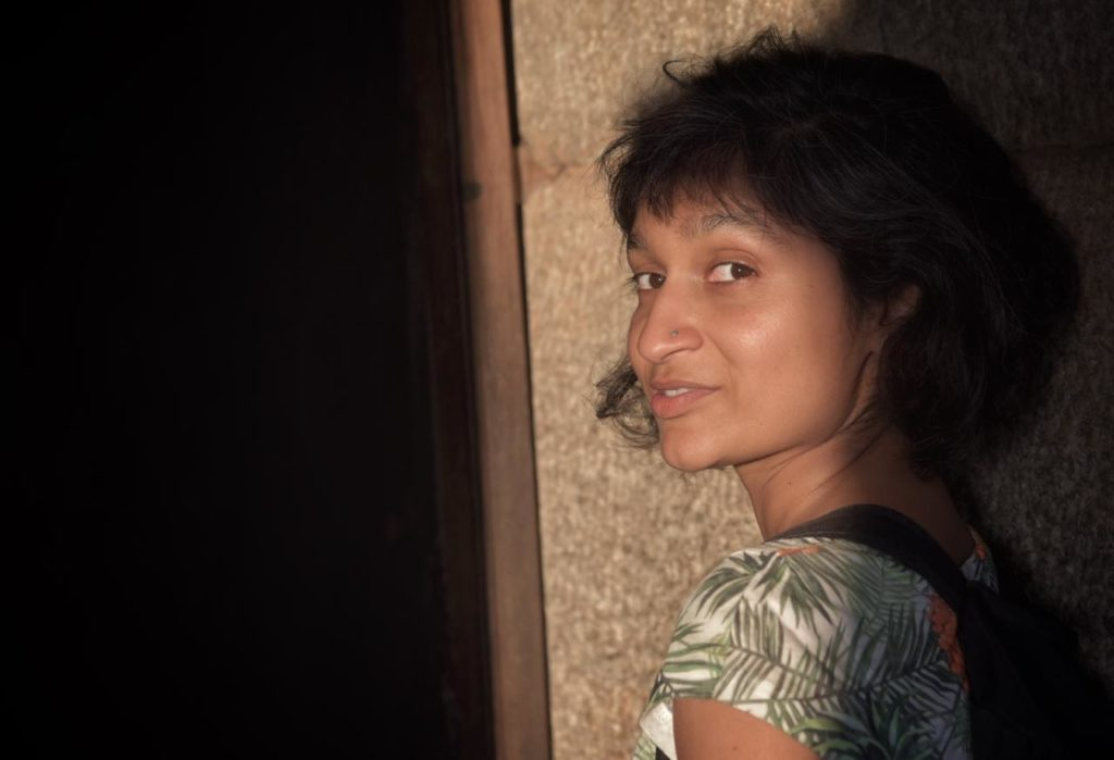 Himali Soin will be leading the journey in Sri Lanka