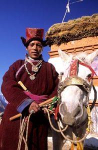 Ladakh Tour - Ibex Expeditions