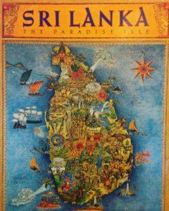 Sri Lanka - The Isle of Paradise - November 2019 | Ibex Expeditions