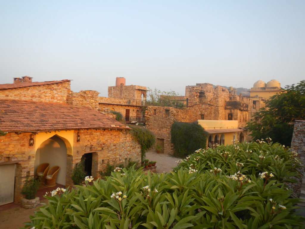 Rajasthan Trips - Ibex Expeditions
