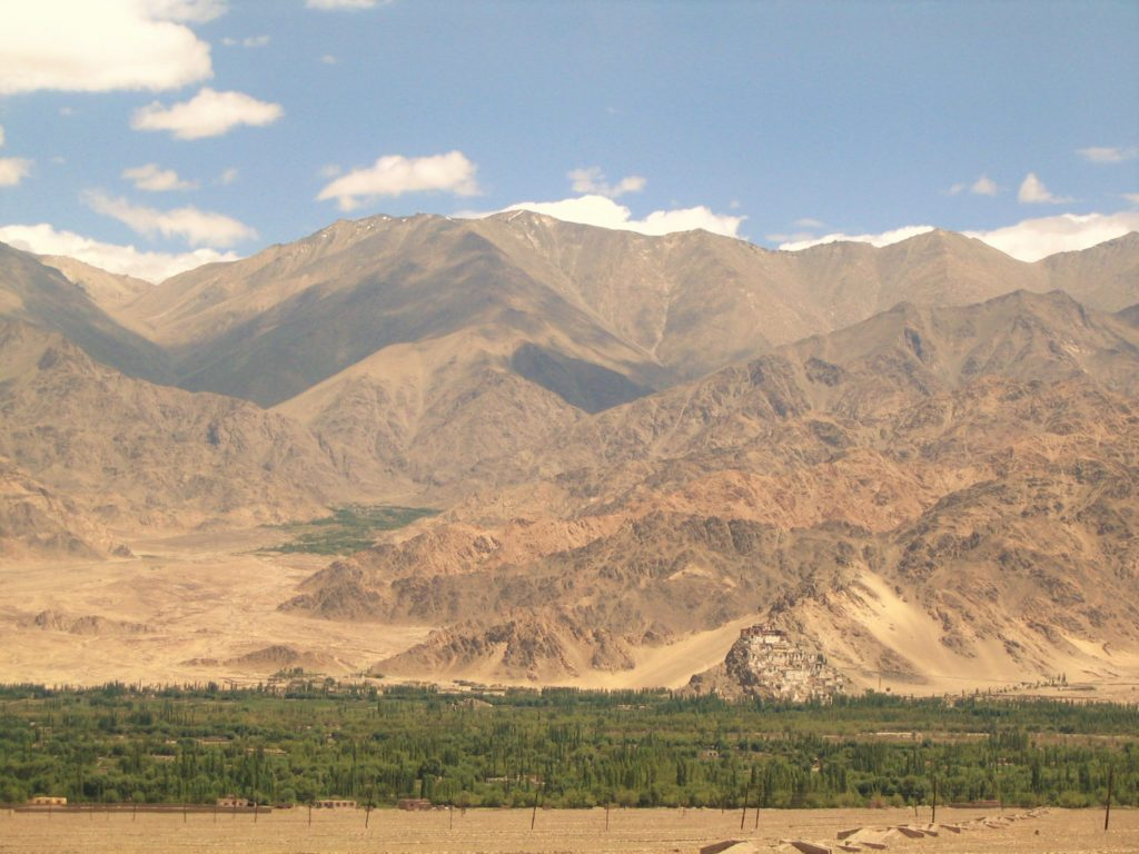 Ladakh Trips - Ibex Expeditions