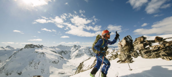 Telluride Mountainfilm Festival - Ibex Expeditions