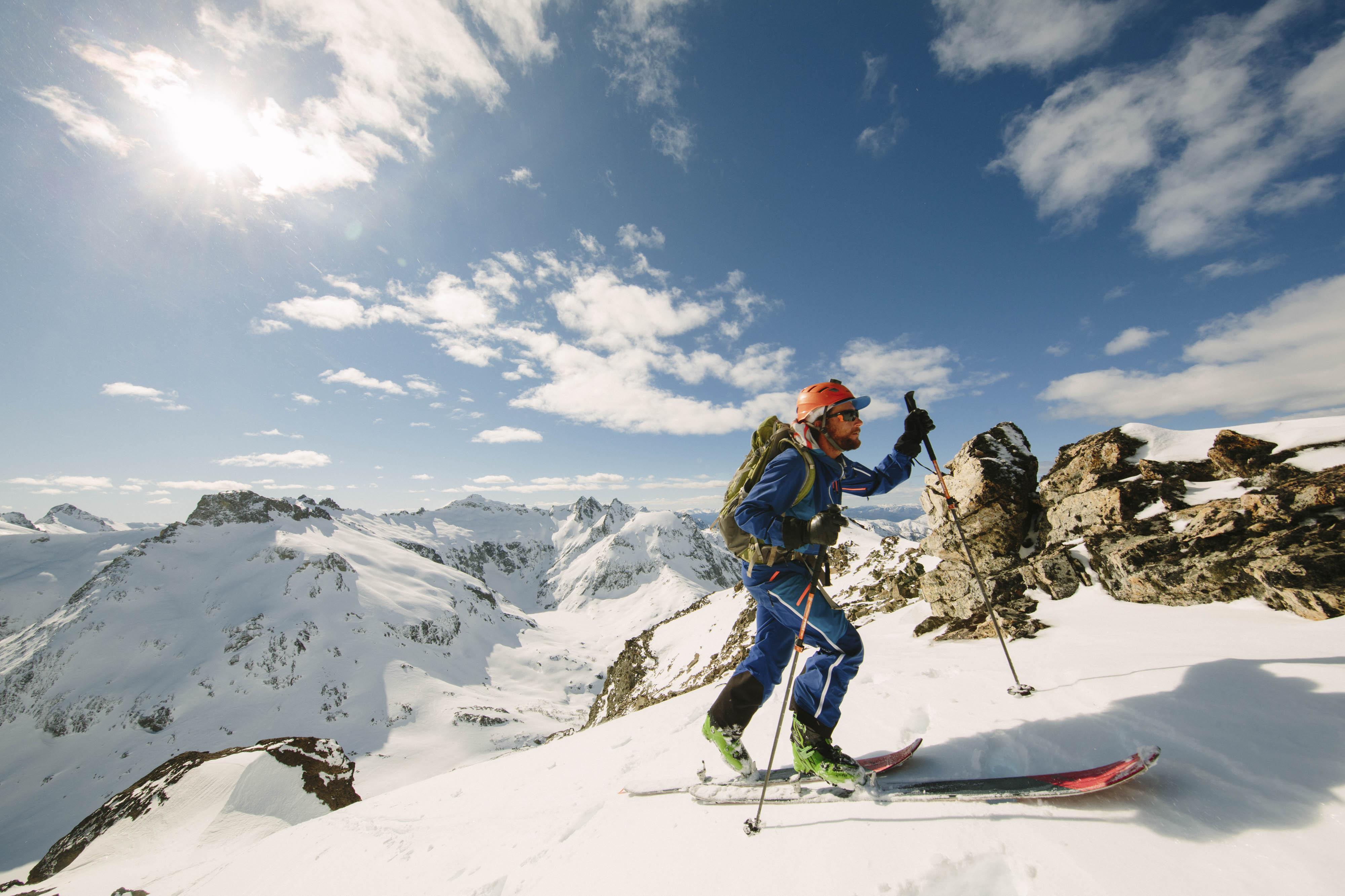 Telluride Mountainfilm Festival - Ibex Expeditions