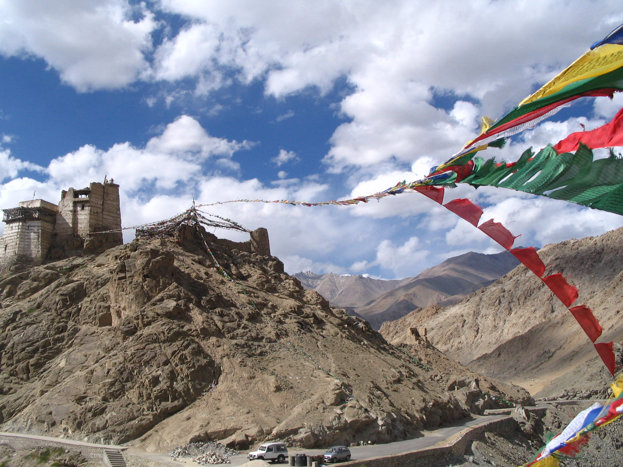 Ladakh: A Photographic Journey To Little Tibet - Ibex Expeditions