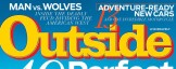 Outside Magazine - Ibex Expeditions In media