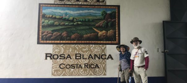 Costa Rica's Finca Rosa Blanca: Paradise For The Conscious Traveler | Ibex Expeditions