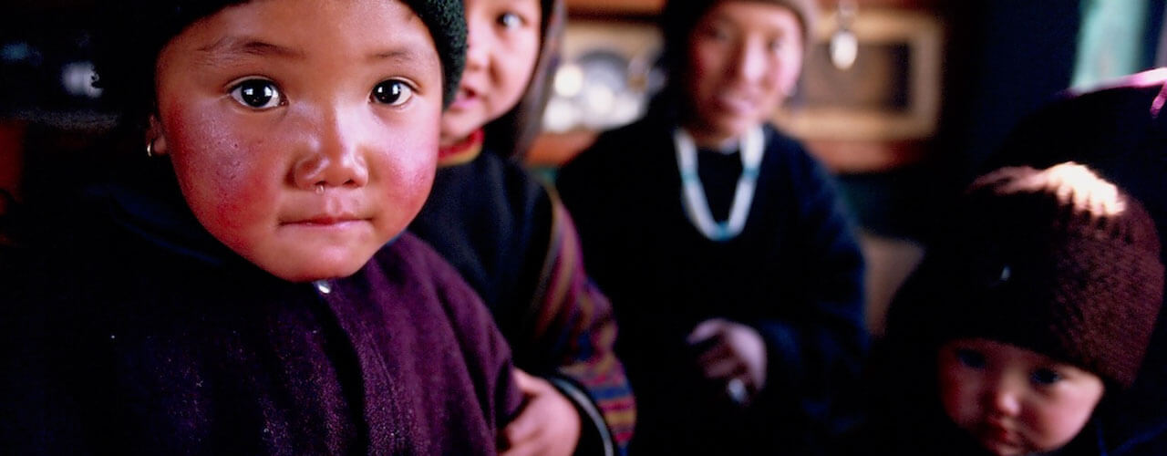 Visiting local communities in Ladakh | Ibex Expeditions - Adventure Tours