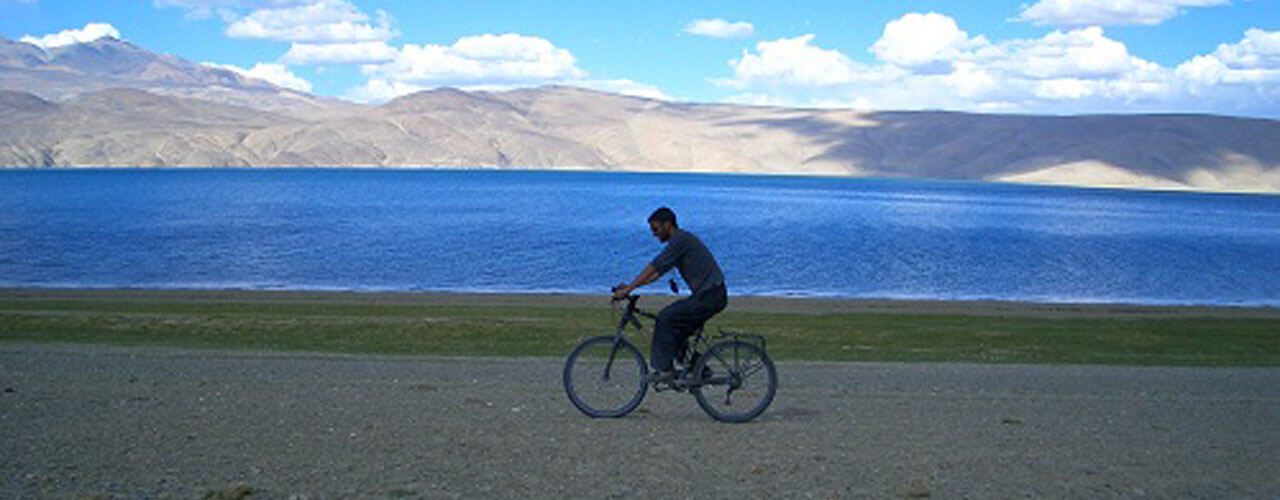Adventure Cycling Tours | Ibex Expeditions
